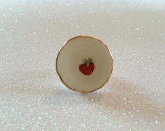 Ceramic Plate Pin