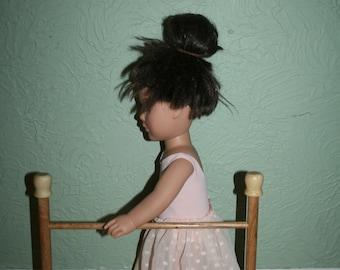 18 inch Doll Ballet Barre. Ballet, Barre, American Girl Doll,