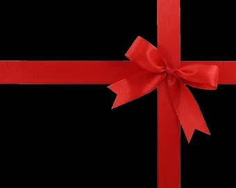 Gift Wrapping Available!