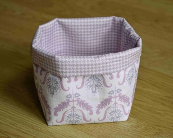 Lovely Fabric Box