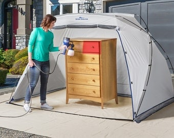 HOMERIGHT Large Spray Shelter***(Only 1 Left!!!....No Worries, we Have more Ordered and on the Way Shortly)