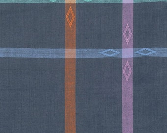 Crisscross in Dusk by Anna Maria Horner - cotton fabric