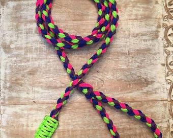 Barbie Girl dog leash