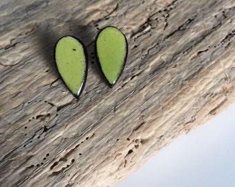 Chips earrings