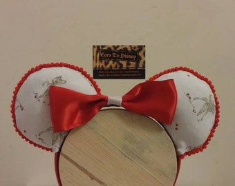 Bambi inspired Mickey Mouse ears