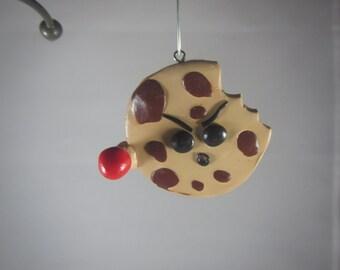 Tough Cookie Ornament