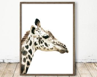 safari print, safari art, printable tribal art, safari wall decor, african print, tribal wall art, zoo decor, printable zoo art, african art