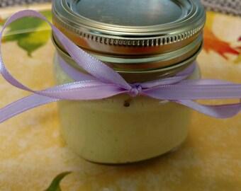 Whipped Shea Butter Cream/Orange/Lemon/Lavender