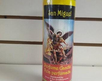 San Miguel,Vela,