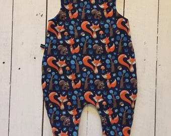 Gr. 62 baby onesie