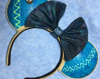 handmade ears, Pandora , World of Avatar inspired