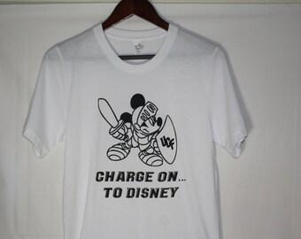 UCF Mickey