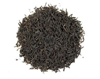 English Breakfast Black Ceylon Tea Loose Leaf