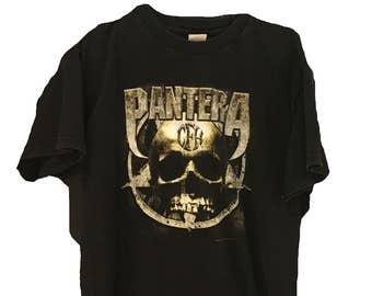 Pantera Band T-Shirt