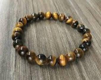 Zentense™ Tiger Eye Bracelet
