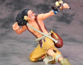 One Piece Usop Action Figure