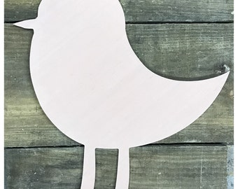Bird hanger