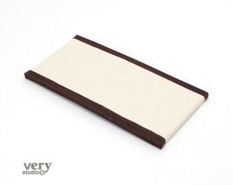 Miniature Paper Tatami 1/16 - Brown
