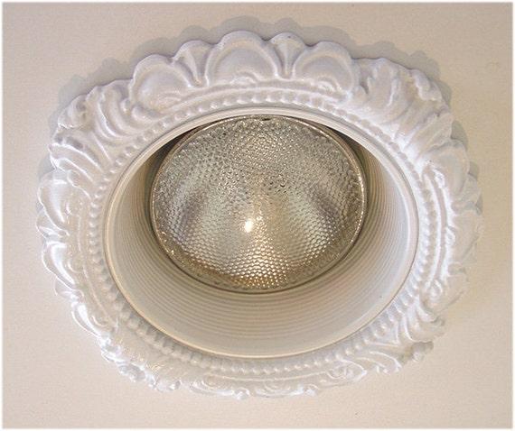 6 Decorative Recessed Light Trim Lr 101