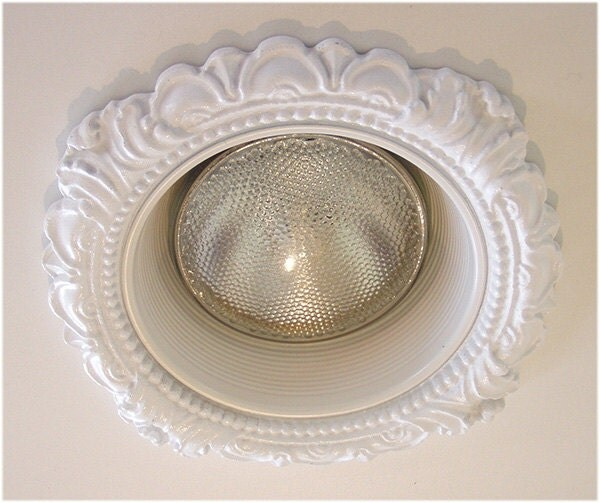Image Result For Decorative Recessed Light Covers