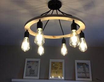 Multi LED, Ceiling Pendant Light