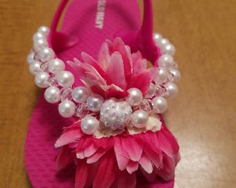 Little Princess Summer Sandals