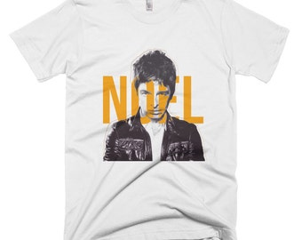 Noel Gallagher Tee