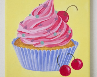 Yummy pink