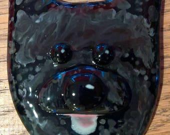 Cairn Terrier Fridge Magnet