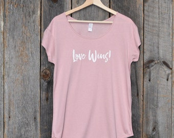 Love Wins! (Women's T-shirt)