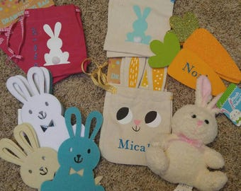 Personalized Easter Goodies