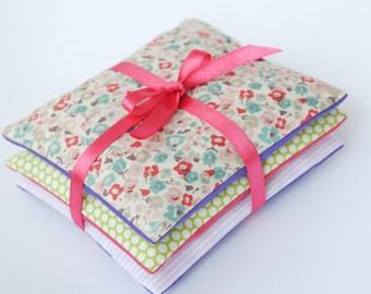 Handmade Lavender Sachets / Lavender Bags, Assorted Bundle of 3