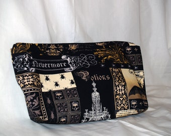 Large Nevermore Project Bag #1