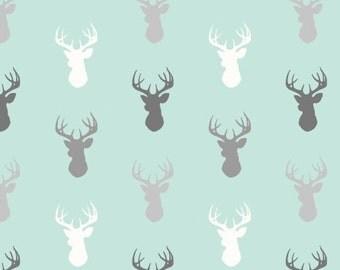 Deers Cot Blankets