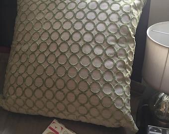 Brunschwig & Fils pillow