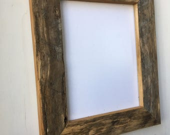 Barnwood 8 x 10 Picture Frame