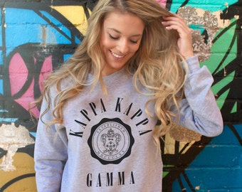 Classic Collegiate Greek Fleece (available for every chapter!)