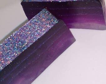 Twilight Glimmer Soap