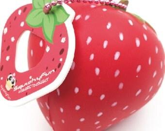 Squishyfun Strawberry Squishy