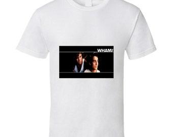 Wham! Tshirt