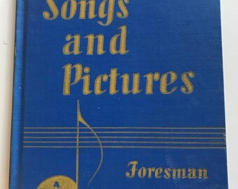 Songs and Pictures / A Child's Book