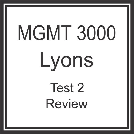 mgmt 437 exam 2 review Me practice exams without societal or financial obligations.