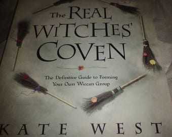 The Real Witches Coven