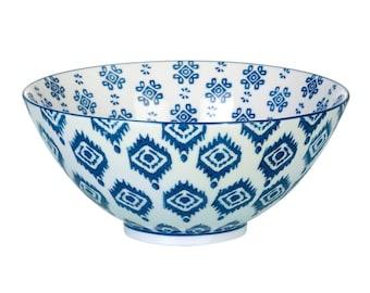 Ikat bowl