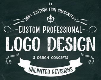 Professional Logo, Professional Branding, Creative Custom Logo, Logo Design Service, Custom Professional Logo, Professional Logo Design