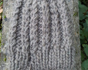 Free shipping For UK, Handmade Warm 100% Wool Winter Hat ( Brtish collection) Natural Wool organic