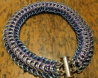 Ice Colours Dragonback Bracelet