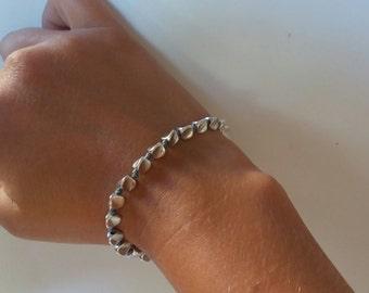 triangle bracelet jessyenjoy