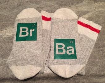 Breaking Bad (Socks)