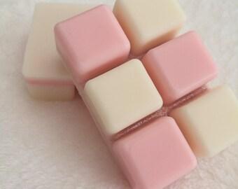 Pink Marshmallow brick